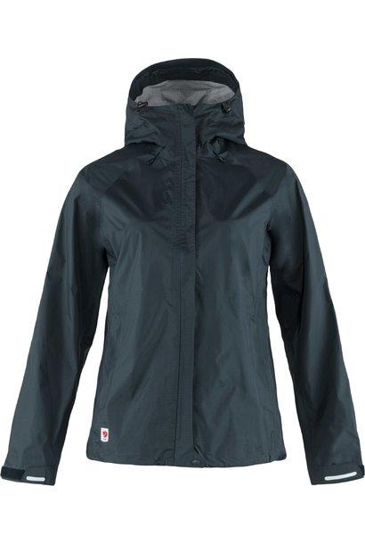 Fjällräven High Coast Hydratic Jacket W Navy