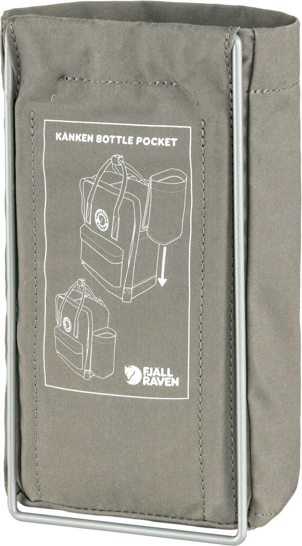 Fjällräven Kånken Bottle Pocket Fog-2