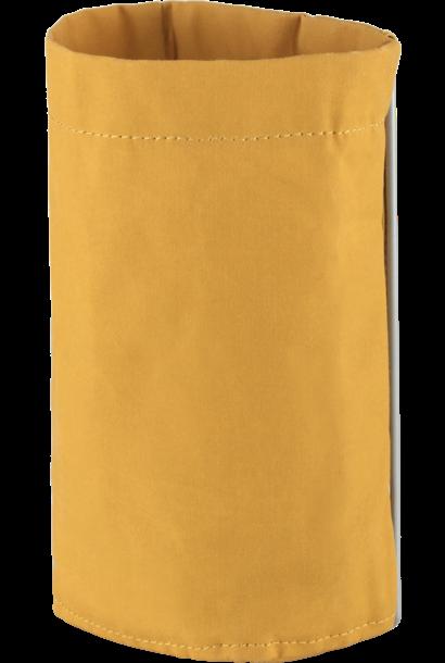 Fjällräven Kånken Bottle Pocket Ochre