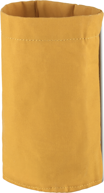 Fjällräven Kånken Bottle Pocket Ochre-1