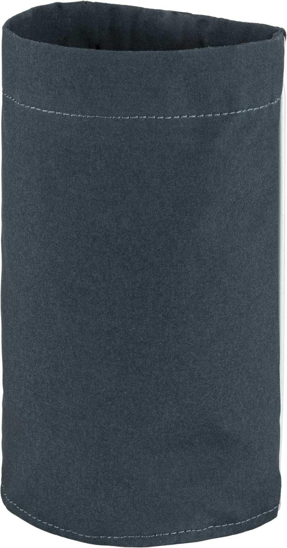Fjällräven Kånken Bottle Pocket Navy-1