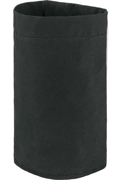 Fjällräven Kånken Bottle Pocket Black