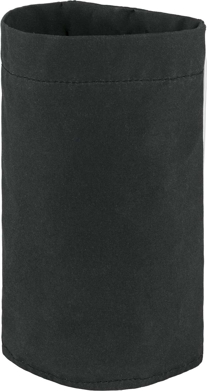Fjällräven Kånken Bottle Pocket Black-1