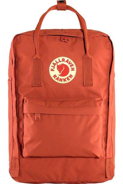 """Fjällräven Kånken Laptop 15"""" Rowan Red"""