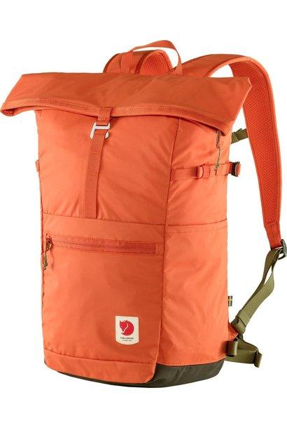 Fjällräven High Coast Foldsack 24  Rowan Red