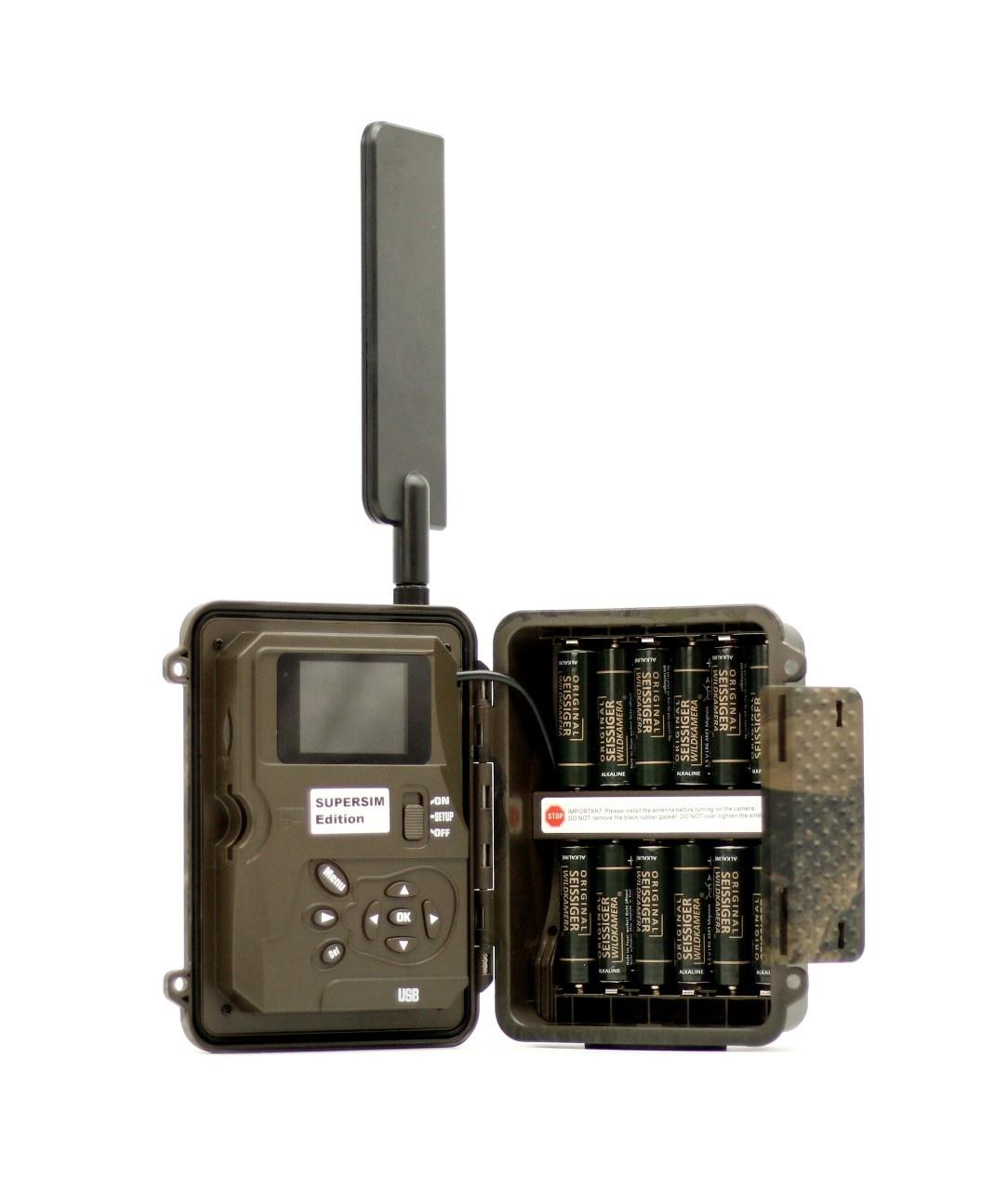 Seissiger Special-Cam LTE - SUPERSIM-Edition-5