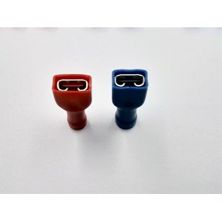 Cable-Engineer 1000  kabelschoenen voor draad van 0,5 tot 6mm2