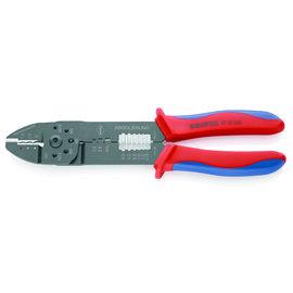 Knipex KNIPEX Multi Krimptang 9722240