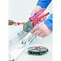 Knipex KNIPEX MultiCrimp® Krimptang met 5 profielen en handige wissellader 97 33 02