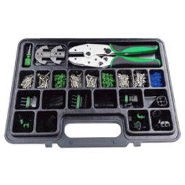 Delphi DELPHI WeatherPack Professional Kit krimptang