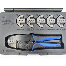Cable-Engineer Krimptang voor Deutsch DT / DT M en DT P serie