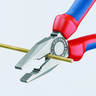 Knipex 4-delige professionele tangenset van KNIPEX 00 20 01 V15