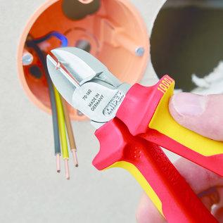 """Knipex Gereedschapsset Electro II """"Red"""" 7-delig00 21 15"""