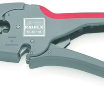 Cable-Engineer Kit Barcelona 32: 1860 professionele kabelschoenen in RAACO assortimentsdoos