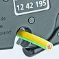 Knipex MultiStrip 10, de volledig zelfinstellende striptang van KNIPEX 12 42 195