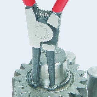 Knipex KNIPEX 4-delige Borgveertangenset in stevige roltas 00 19 56 V01s