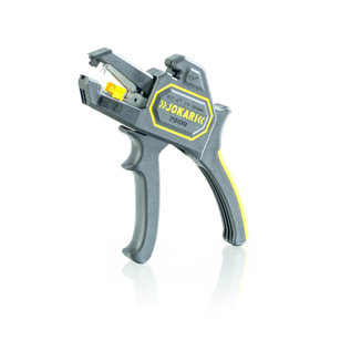 Jokari Jokari automatische draadstripper Secura Soft Grip  Type 20100