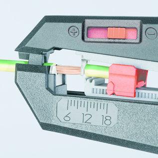 Knipex KNIPEX  lengteaanslag voor afstriptang type  12 62 180 (12 69 23)
