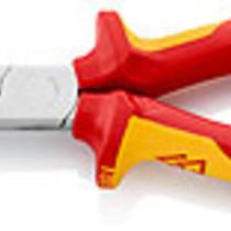 Knipex Knipex Zijsnijtang VDE-Gekeurd 160mm  70 06 160