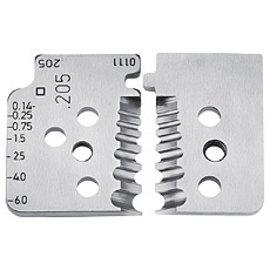Knipex KNIPEX Reservemessen voor Precistriptang 121206  0,25 - 6mm2 - 121906