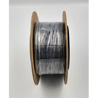 Cable-Engineer FLRY-B kabel 0,50mm2 - flexibele voertuigkabel op rol met 100 meter Kleur Zwart