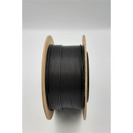 Cable-Engineer 0,75mm2 - FLRY-B kabel  - 100m.  Kleur Zwart