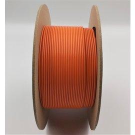 Cable-Engineer 0,50mm2 - FLRY-B voertuigkabel - 100m. op rol  Kleur Oranje