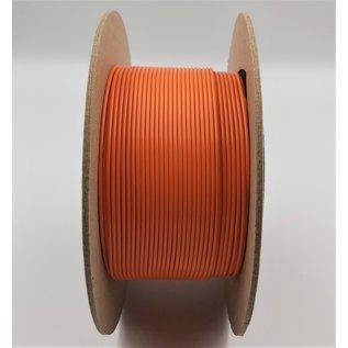 Cable-Engineer FLRY-B kabel 0,50mm2 - flexibele voertuigkabel op rol met 100 meter Kleur Oranje