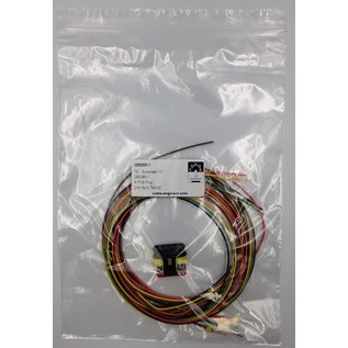 TE Connectivity AMP Superseal 1.5 Pigtail 5-Pos. Plug (man) connector + 5x 2m. FLRY-B  - 0,75mm2