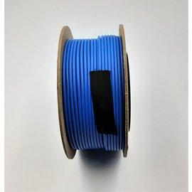 Cable-Engineer 0,75mm2 - FLRY-B kabel  - 100meter Kleur BLAUW