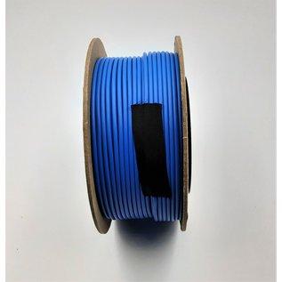 Cable-Engineer FLRY-B kabel 0,75mm - flexibele voertuigkabel  op rol met 100 m. Kleur BLAUW
