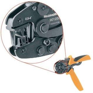 Weidmuller Weidmuller Krimptang adereindhulzen  PZ 4  - 0,5 - 4mm2 ( AWG 20-12)