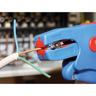 WEICON Automatische kabelstripper: Weicon No. 7 MAGIC - 0,5-16 mm2