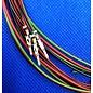 Complete set met Molex MiniFit Jr. Plug Housing enkele-rij 3Pos. + 3x 2m. 0,50mm2 kabel met contacten (pre-crimped)