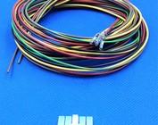 Receptacle sets + 2m.kabel