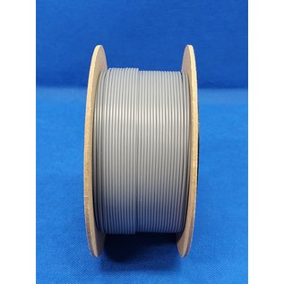 Cable-Engineer FLRY-B kabel 0,75mm - flexibele voertuigkabel  op rol met 100 m. Kleur GRIJS