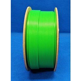 Cable-Engineer 1,5mm2 -  FLRY-B kabel  - 100meter  Kleur Groen