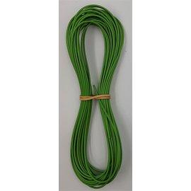 Cable-Engineer 0,50mm2 - FLRY-B kabel - 10 meter Groen