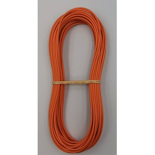 Cable-Engineer FLRY-B kabel 0,50mm2 - flexibele voertuigkabel - 10 meter Kleur Oranje