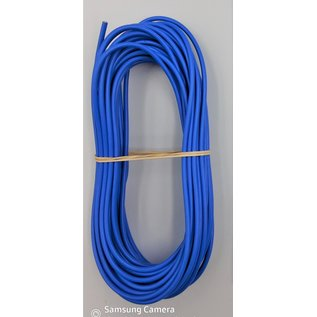 Cable-Engineer FLRY-B kabel 2,5mm2 - flexibele voertuigkabel - 10 meter Kleur Blauw