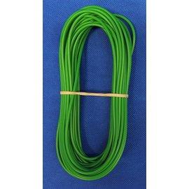 Cable-Engineer 2,5mm2 - FLRY-B kabel - 10 meter - Groen