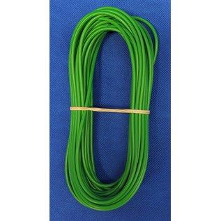 Cable-Engineer FLRY-B kabel 2,5mm2 - flexibele voertuigkabel - 10 meter Kleur Groen