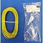 Cable-Engineer FLRY-B kabel 2,5mm2 - flexibele voertuigkabel - 10 meter Kleur Geel/Groen