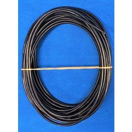 Cable-Engineer 4,0mm2 - FLRY-B kabel - 10 meter - Zwart