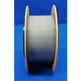 Cable-Engineer 0,50mm2 - FLRY-B kabel - 100m. Kleur Grijs