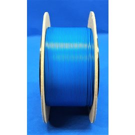 Cable-Engineer 0,50mm2 - FLRY-B kabel - 100m. Kleur Blauw