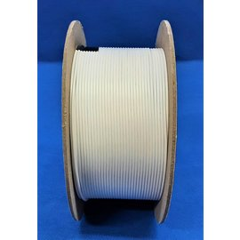 Cable-Engineer 0,75mm2 - FLRY-B kabel  - 100m.  Kleur Wit