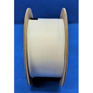 Cable-Engineer FLRY-B kabel 0,75mm - flexibele voertuigkabel  op rol met 100 m. Kleur WIT