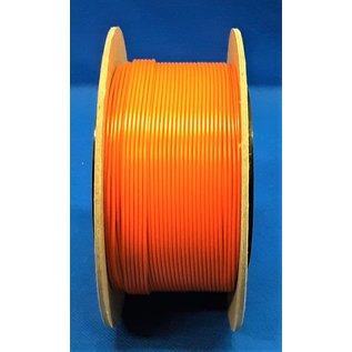 Cable-Engineer FLRY-B kabel 0,75mm - flexibele voertuigkabel  op rol met 100 m. Kleur ORANJE
