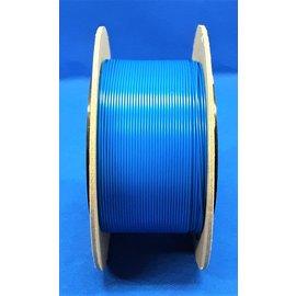 Cable-Engineer 1,0mm2 - FLRY-B kabel  - 100meter  Kleur Blauw